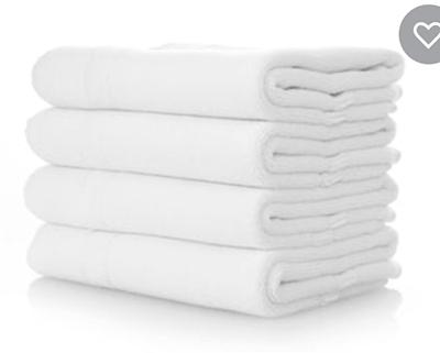 Image de serviettes de bain